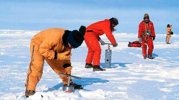 Jobs In Antarctica Liam S Blog
